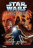star wars the last of the jedi secret weapon volume 7 book 7 disney chapter book ebook