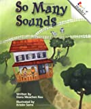 So Many Sounds, Dana Meachen-Rau, 051627290X