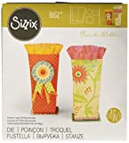 Sizzix 661089 French Favor Box Bigz Die by Brenda Walton