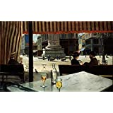Oil painting 'Meifren Roig Eliseo Plaza de Paris 1887 ' printing on polyster Canvas , 8 x 13 inch / 20 x 33 cm ,the best gift for girl friend and boy friend and Home decor and Gifts is this Beautiful Art Decorative Canvas Prints