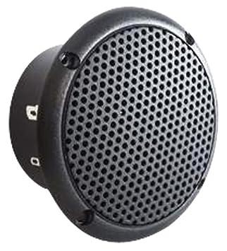 Visaton VS-FR8WP/4B - Altavoces (8,38 cm (3.3), 15W, 25W, 100-20000 Hz, 2 cm, Negro): Amazon.es: Electrónica
