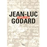 JEAN-LUC GODARD : DOCUMENTS (AVEC UN DVD)