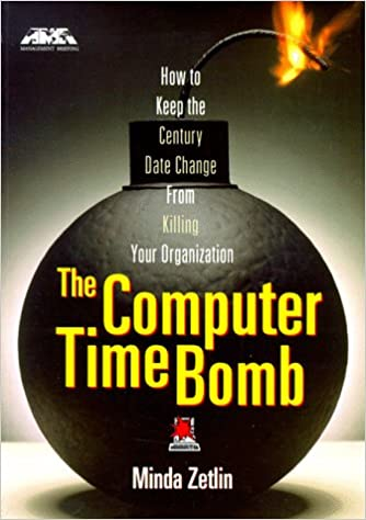 The Computer Time-Bomb: How to Keep the Century Date Change from