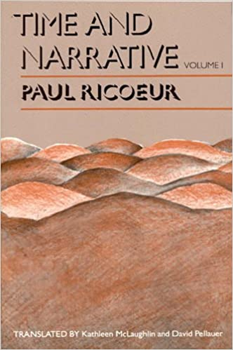 Time and Narrative, Volume 1: v. 1 (Time & Narrative)