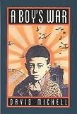 A Boys War, David Michell, 9971972719
