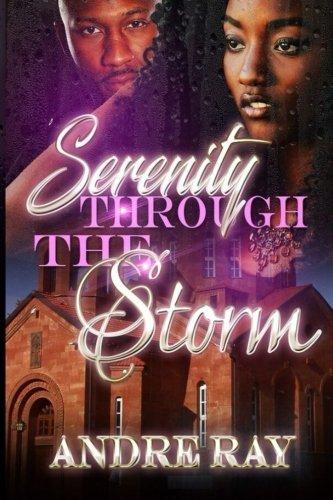 Books : Serenity Through The Storm