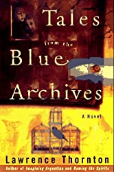 Tales From the Blue Archives