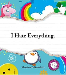 All my friends are dead avery monsen jory john 8601420472495 i hate everything fandeluxe Gallery