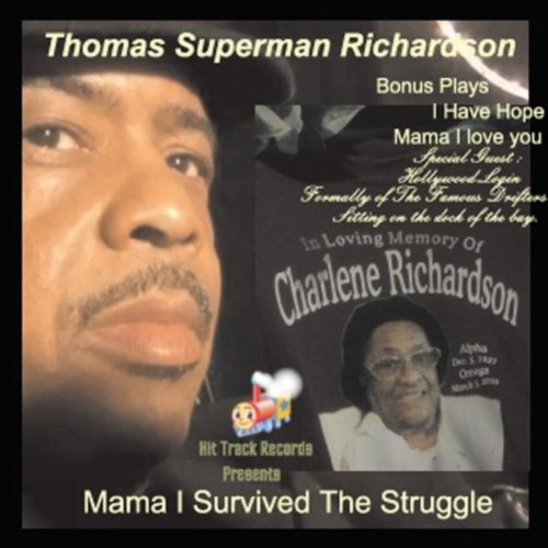 Everytime I Think About Heaven I Think About You By Thomas Superman
