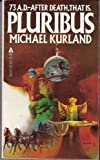 Front cover for the book Pluribus by Michael Kurland