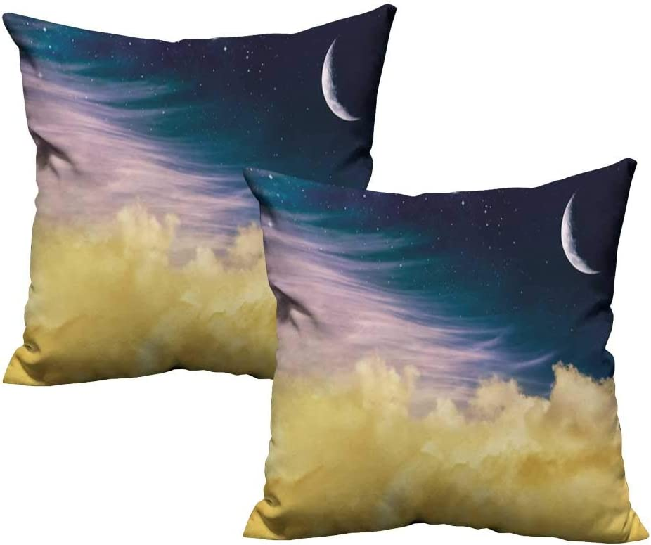 pillows for dreamy nights | Livingetc