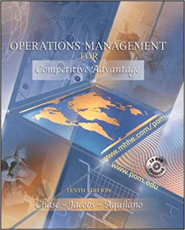Ebook search téléchargement gratuit Operations Management for