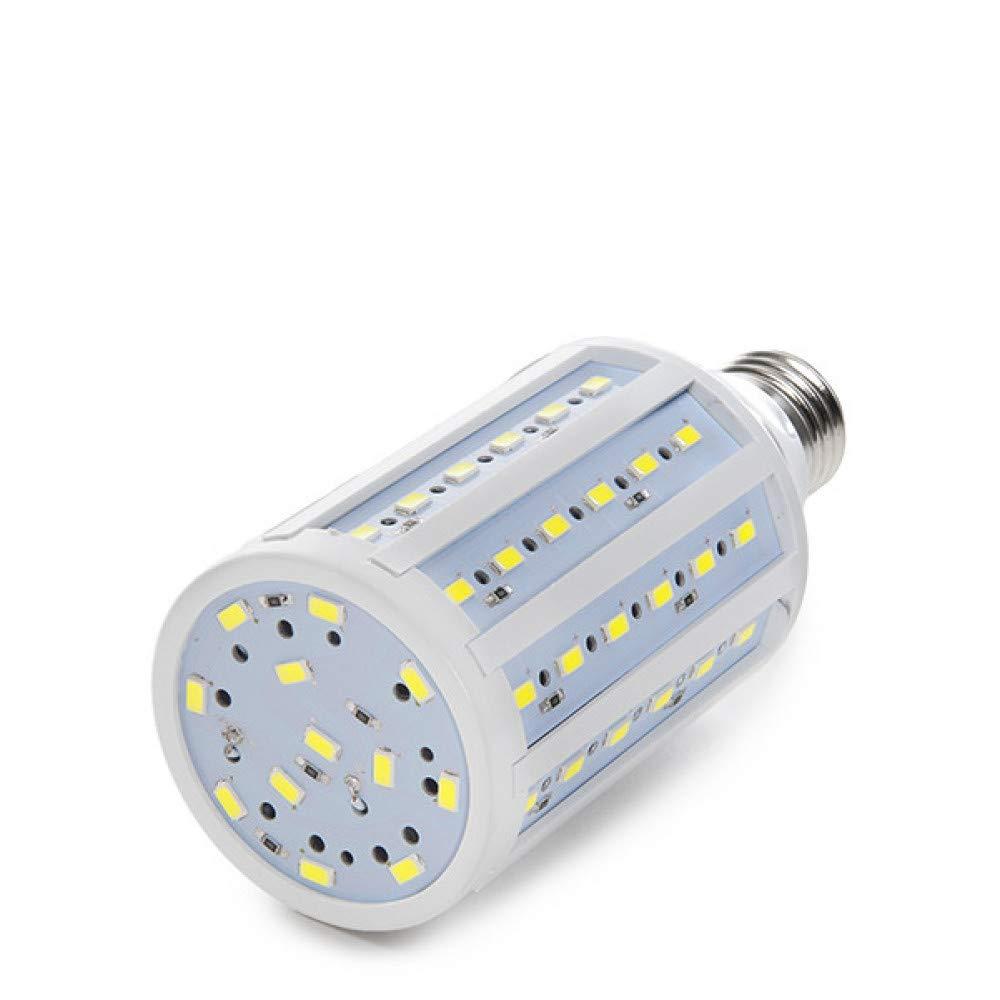Greenice   Bombilla de LEDs E27 24V Ac/Dc 5050SMD 15W 1200Lm 30.000H   Blanco Cálido: Amazon.es: Iluminación