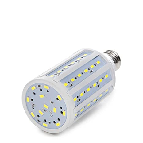 Greenice | Bombilla de LEDs E27 24V Ac/Dc 5050SMD 15W 1200Lm 30.000H |
