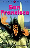 Avant-Guide San Francisco, Dan Levine, 1891603035