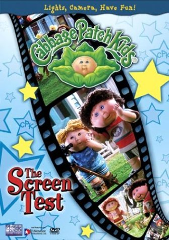 Cabbage Patch Kids: The Screen Test]()