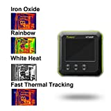 Pocket-Sized IR Thermal Imager, Huepar 80 x 60