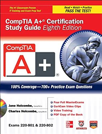 CompTIA Learning and Training - Self-Study