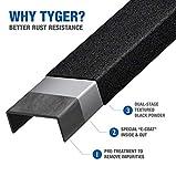 Tyger Armor Side Step Nerf Bars Fit 2019 Dodge