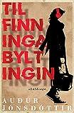 Tilfinningabyltingin (Icelandic Edition)