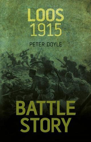 Download Battle Story: Loos 1915 ebook