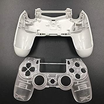 Amazon.com: JDM-040 - Carcasa de repuesto para Playstation 4 ...