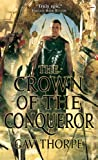The Crown of the Conqueror, Gav Thorpe, 0857661213