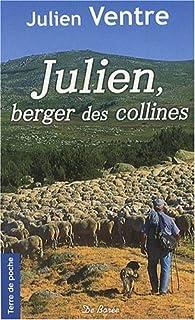 Julien, berger des collines par Julien Ventre