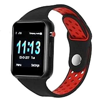 JDTECK HTC Desire 728 Dual sim Watch Connected, Smartwatch ...