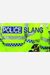 Police Slang Paperback