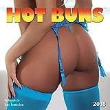 img - for Hot Buns 2018 Wall Calendar book / textbook / text book