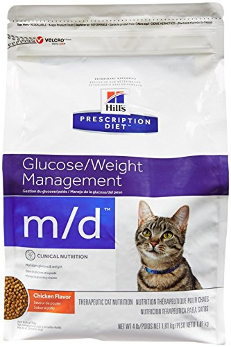 Top 10 Md Cat Food Diabetes