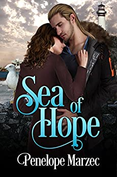 Sea of Hope by [Marzec, Penelope]
