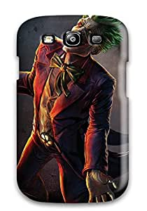 New Arrival Case Specially Design For Galaxy S3 (infinite Crisis)