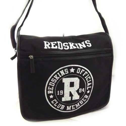 'Redskins' 'Redskins' white 'Redskins' black Bag black white Bag Bag black qRpc0