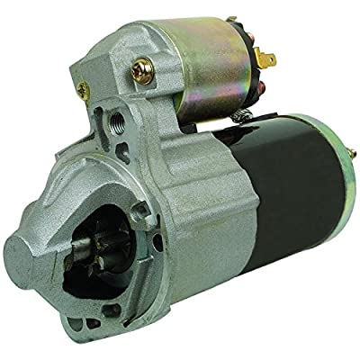 Premier Gear PG-17907 Professional Grade New Starter: Automotive