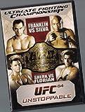 Ufc 64: Unstoppable: Franklin Vs.