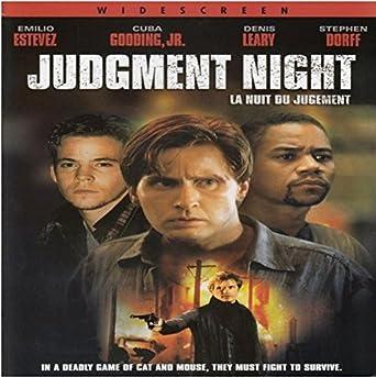judgment night movie online