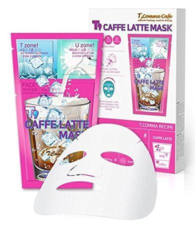 caffe latte maskin