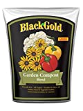 Black Gold Compost 1 Cu. Ft.