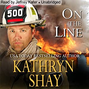 On the Line Audiobook