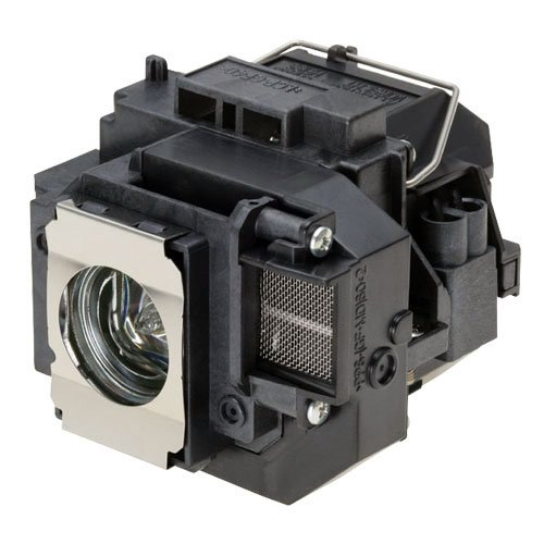 FI Lamps EPSON EX7200_5716 Compatible with EPSON EX7200 Projector Replacement Lamp with Housing