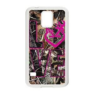 Browning LOVE Phone Case for Samsung Galaxy S5