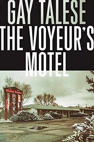 The Voyeur's Motel cover