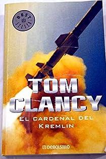 Cardenal del kremlin, el par Clancy