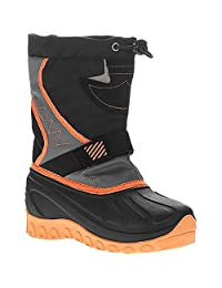 Ozark Trail Boy's Temp Rated Winter Boot