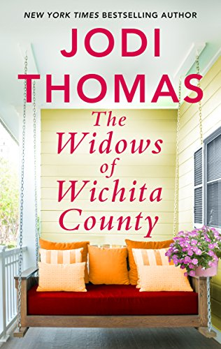 The Widows of Wichita County cover