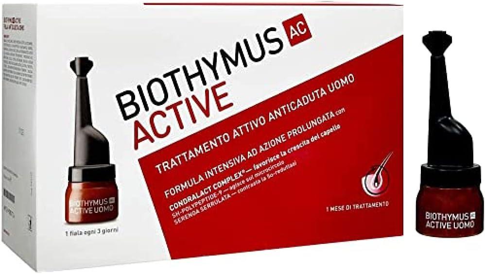 Biothymus Ac Active