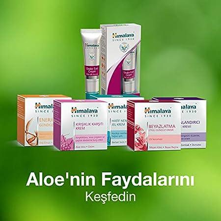 Himalaya Crema para Ojos - 15 ml