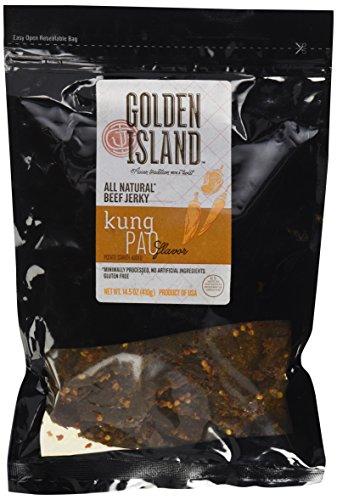 Golden Island Jerky Natural Gluten product image